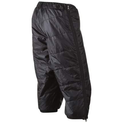 Спортивные брюки Bergans Mjolkedalstind Insulated 3/4, black, L INT