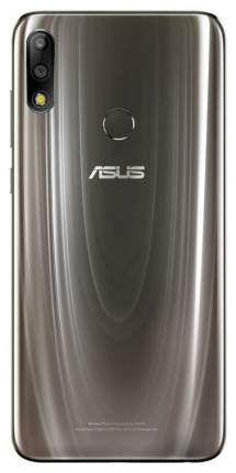 Смартфон Asus Zenfone Max Pro M2 64Gb Titanium (4J004RU)