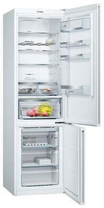 Холодильник Bosch KGN39AW31R White