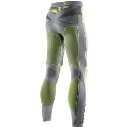 Кальсоны X-Bionic Radiactor 2019 мужские серые/зеленые, L/XL