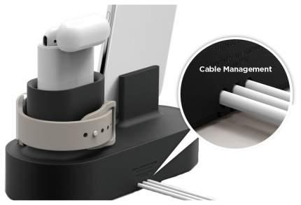 Док-станция Apple для смартфона Elago EST-TRIO-BK