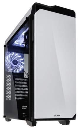 Компьютерный корпус Zalman Z9 Neo Plus без БП white