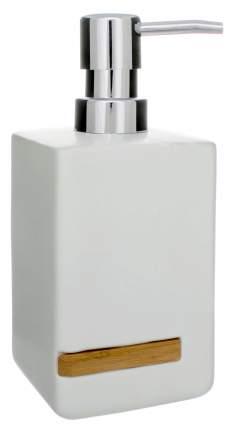 Дозатор для жидкого мыла Spirella Oslo Белый