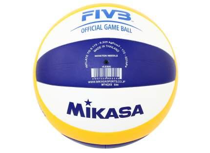 Волейбольный мяч Mikasa VLS300 №5 blue/white/yellow