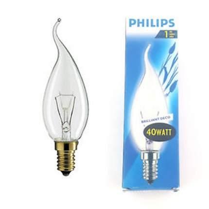 Накаливания Лампочка Philips 871150017580938