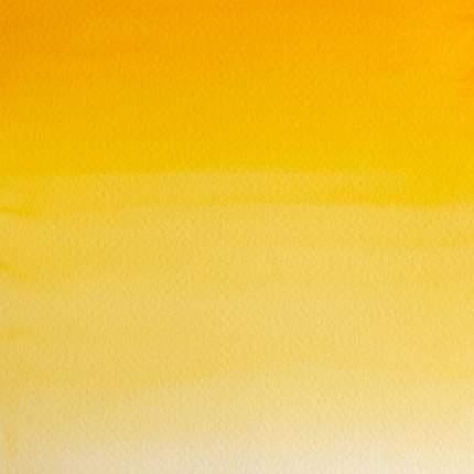 Акварель Winsor&Newton Artist's винзор насыщенно-желтый 14 мл