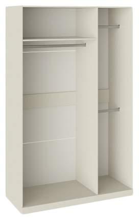 Платяной шкаф Трия TRI_99333 134,3х58,3х216, штрихлак
