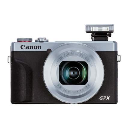 Фотоаппарат цифровой Canon PS G7 X Mark III SL