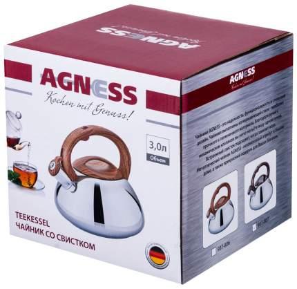 Чайник Agness 937-806