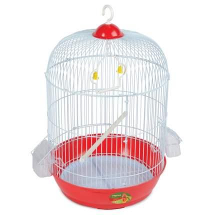Клетка для птиц Triol A9001G, золото, 33,5x33,5x53см