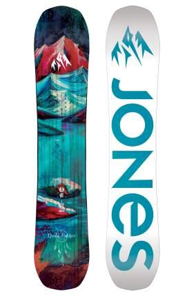Сноуборд Jones Dream Catcher 2020, 142 см