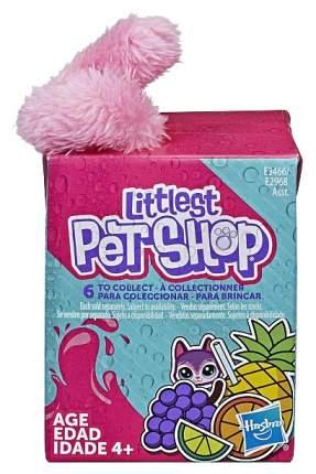 """Мягкая игрушка """"Пет в коктейле"""" - Котенок Hasbro"""