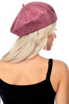 Берет женский Tonak FM0242 розовый 57