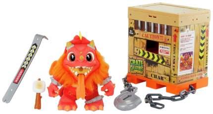 Игрушка-монстр Чар Crate Creatures (звук) MGA Entertainment