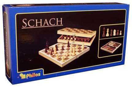 Шахматы Philos 2708