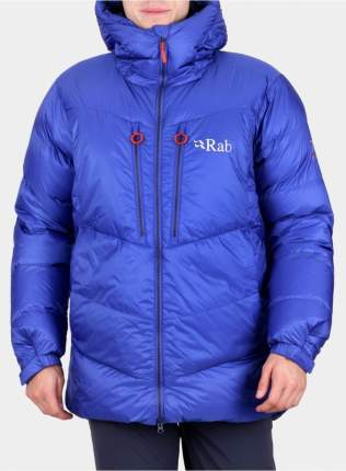 Куртка RAB Expedition 7000, celestial, L INT