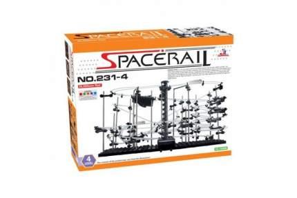 Динамический конструктор Космические горки уровень 4 SpaceRail 231-4