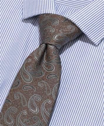 Галстук мужской HENDERSON TS-1857 коричневый