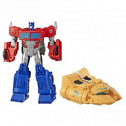Фигурка Hasbro Transformers Оптимус Прайм E4218 28 см