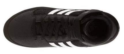 Борцовки Adidas HVC 2, black/white, 35