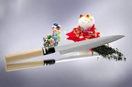 Нож кухонный Tojiro 21 см
