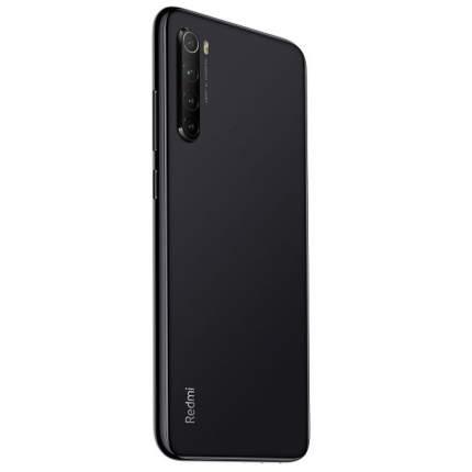 Смартфон Xiaomi Redmi Note 8 3/32GB Space Black EU (Global Version)