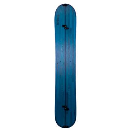 Сноуборд Furberg Freeride 2020, 160 см