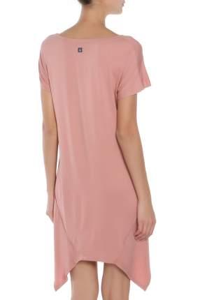 Платье женское Nic Club YOGA 1705 розовое S