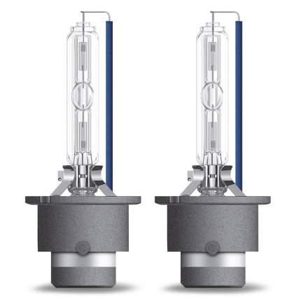 D2s (35w) Лампа Xenarc® Cool Blue® Intense 2шт. В Пласт.Коробке OSRAM арт. 66240CBI-HCB