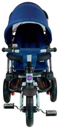Велосипед трехколесный Farfello TSTX011 синий