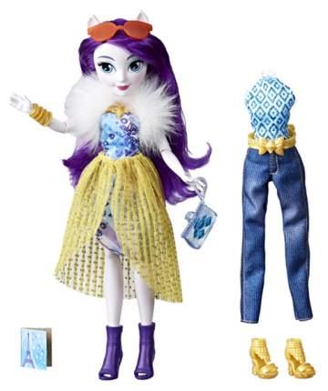 Кукла Hasbro My Little Pony E1931 Equestria Girls Девочки Эквестрии Уникальный наряд