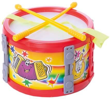 Барабан игрушечный Marek Малый 17 см