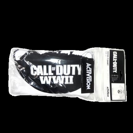 Футболка Call of Duty WW2 Victory Soldier (Размер S)