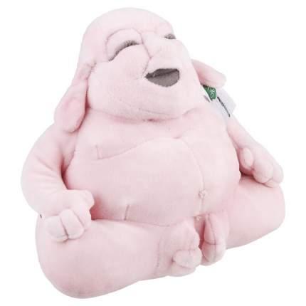 Игрушка мягконабивная Назад к истокам Huggy Buddha Junior розовый