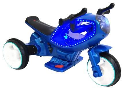 Детский электромотоцикл Jiajia Moto HC-1388-Blue Голубой