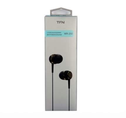Наушники TFN TFN-HS-WR250BK
