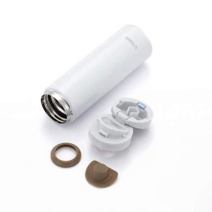Термокружка Tiger MMX-A030 0,3 л Белая