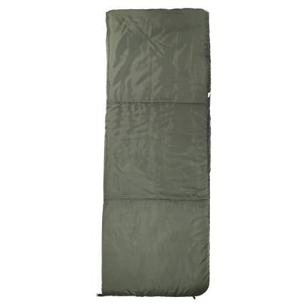 Спальный мешок NOVA TOUR Валдай -5 M Цвет хаки