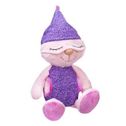 FANCY Мягкая игрушка Сонный зайка SNZ01