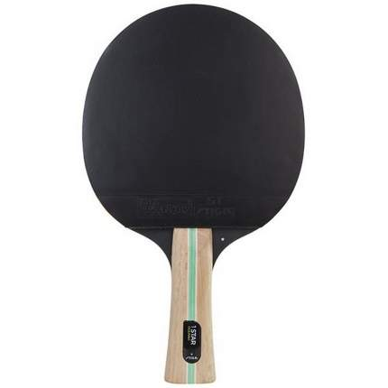 Ракетка для настольного тенниса Stiga 1* Octane, черная