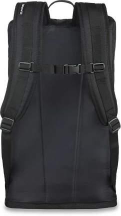 Рюкзак для серфинга Dakine Section Roll Top Wet/dry 28 л Black