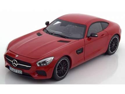 Коллекционная модель Mercedes-Benz B66960409