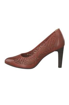 Туфли женские Tamaris 1-1-22456-22-533/201 красные 40