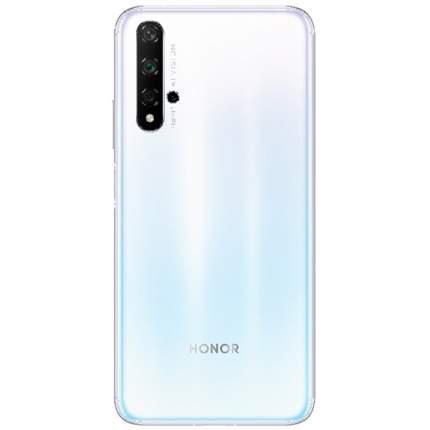 Смартфон Honor 20 6/128Gb Icelandic White (YAL-L21)