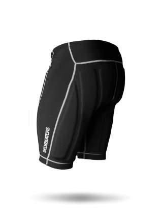 Гидрошорты ZHIK DeckBeater Shorts, black, S
