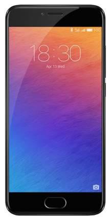 Смартфон Meizu Pro6 M570H 32Gb Black