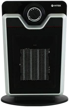 Тепловентилятор керамический VITEK VT-1750 BK