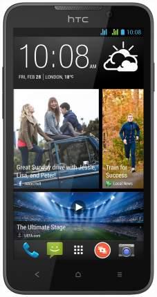 Смартфон HTC Desire 616 4Gb Dark Gray