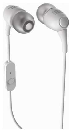Наушники JBL T150A White