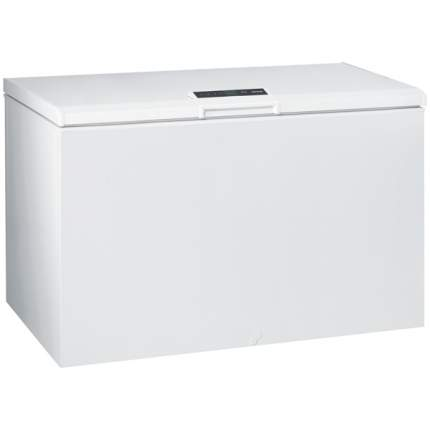 Морозильный ларь Gorenje FH40IAW White